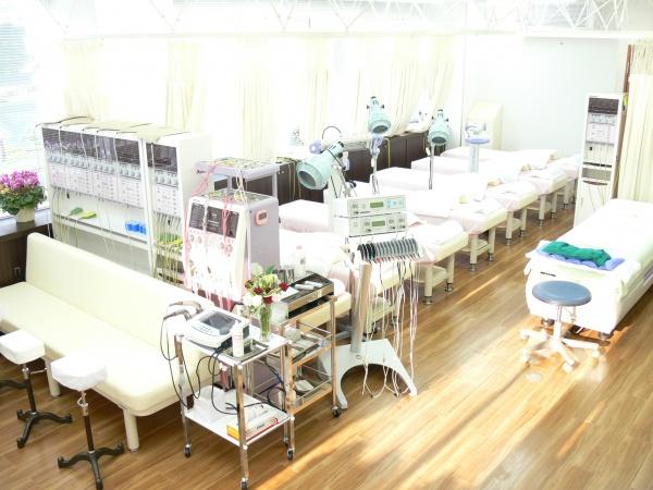 クリア治療院