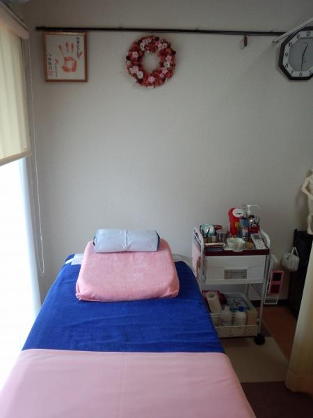 Kumi鍼灸治療室