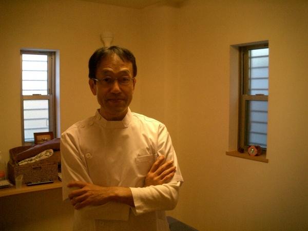 寿楽堂鍼灸指圧治療室1