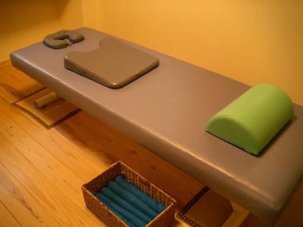 寿楽堂鍼灸指圧治療室
